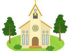 Messes à Vert et Villette 2021