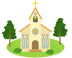 Dates des messes à Vert et Villette 2021