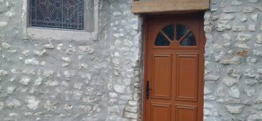 Accessibilité église