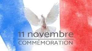 Commémorations du 11 novembre 2020