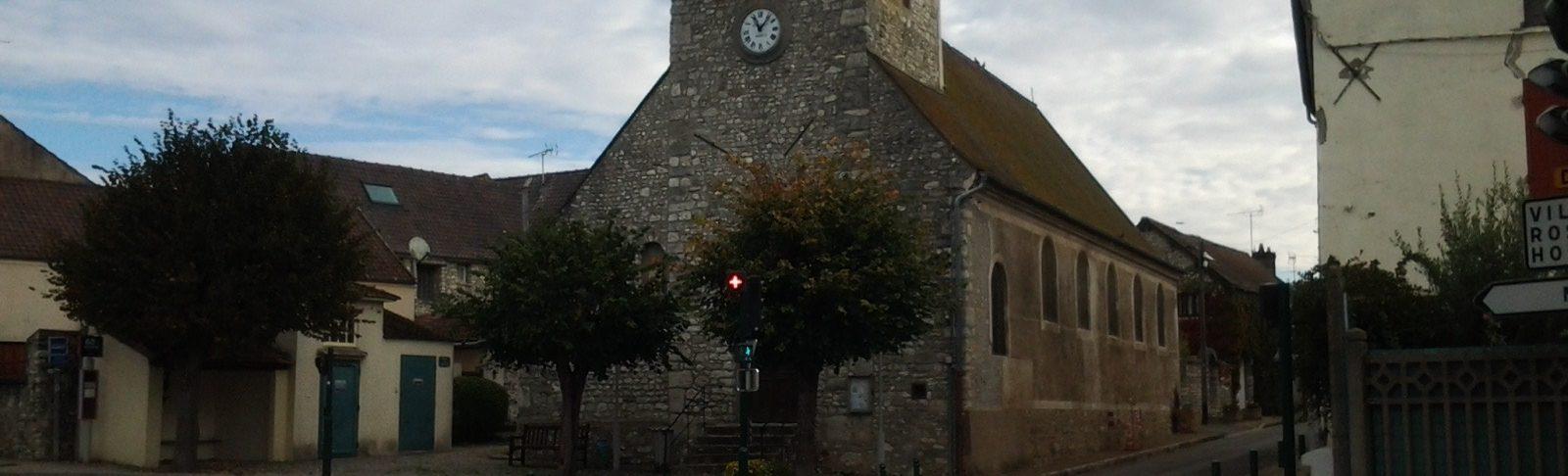 Vaucouleurs
