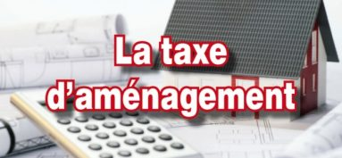 Calculez votre taxe d'aménagement